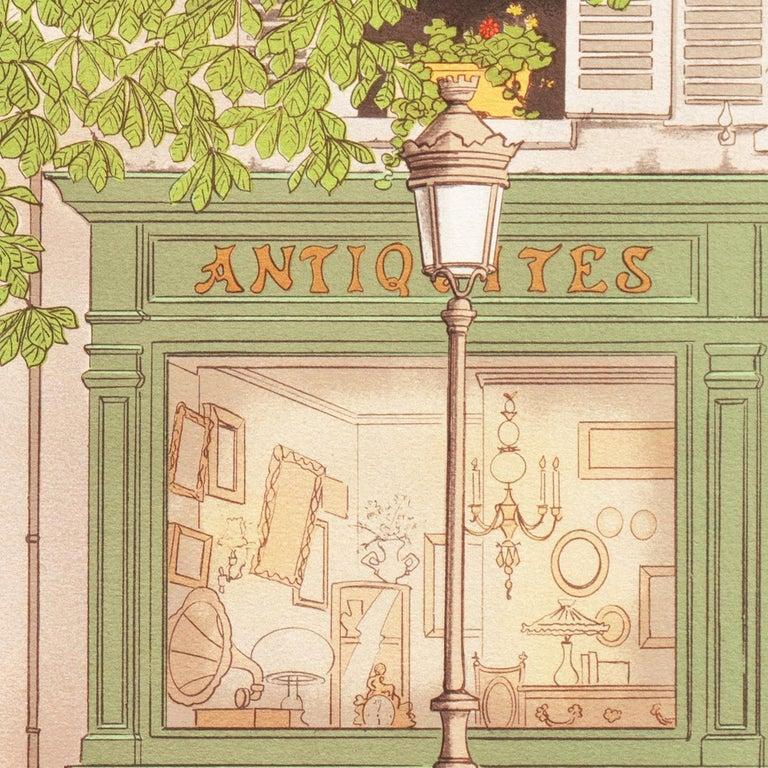 Hotel Paradis, Paris For Sale 3