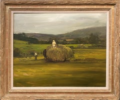 Harvest, Approaching Storm