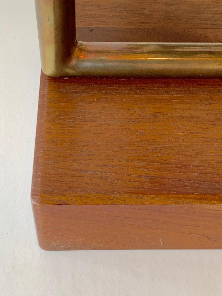20th Century Dennis Stewart Copper Kinetic Sculpture For Sale