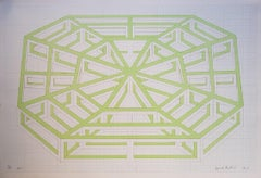 Six Lithographs