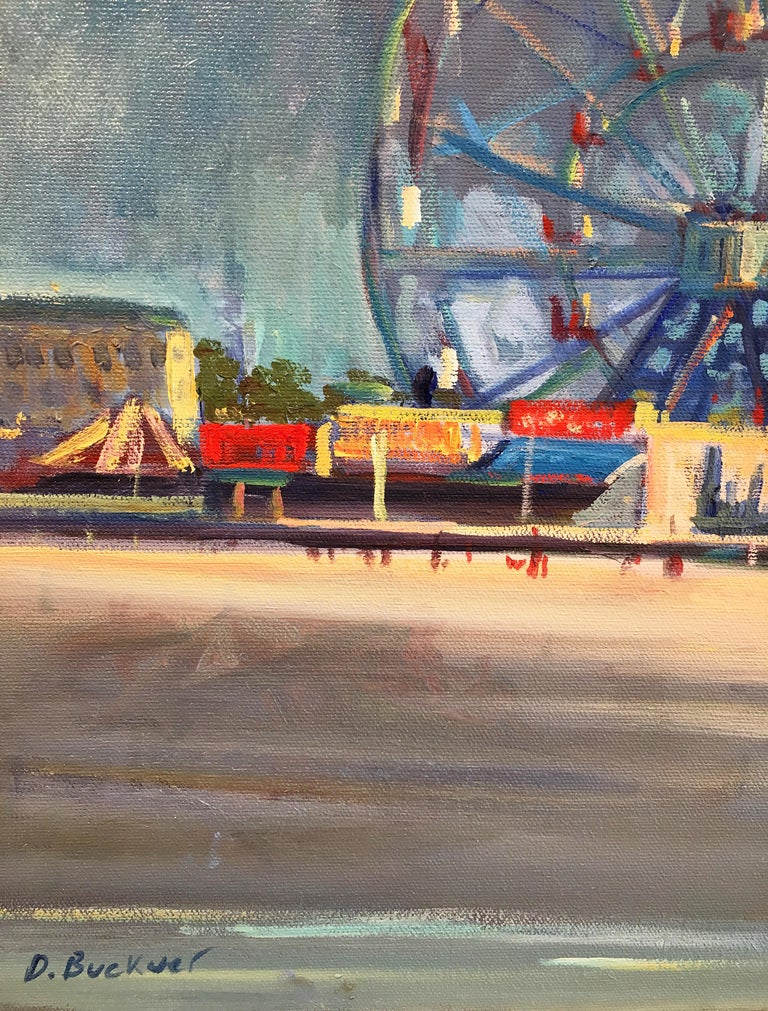 Coney Island For Sale 3