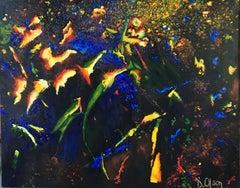 Sunridge ', Painting, Acrylic on Canvas