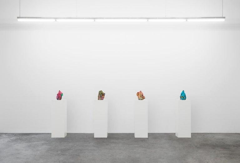 Dermody Vase by Vincent Dermody for Normann X Brask Art Collection In New Condition For Sale In Copenhagen, DK