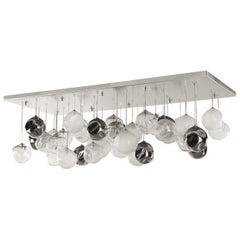 Desafinado 28-Light Ceiling Lamp