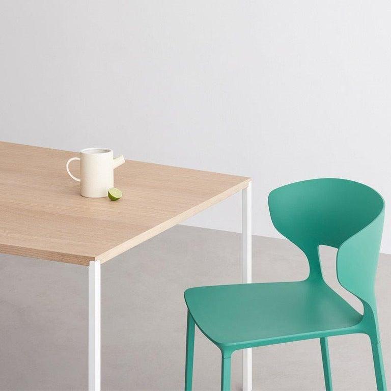 Italian Desalto 25 Table Designed by Metrica Bruno Fattorini & Robin Rizzini For Sale