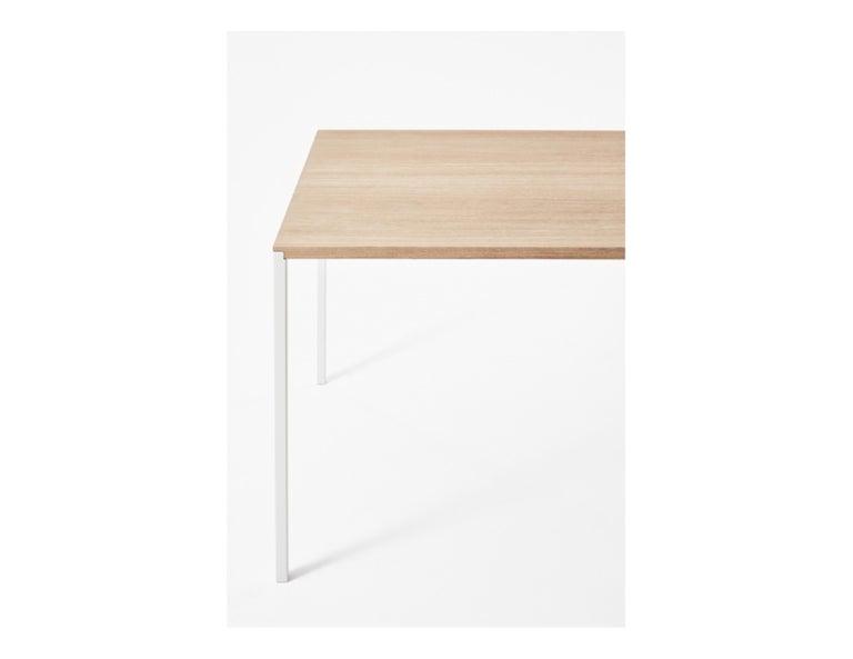 Desalto 25 Table Designed by Metrica Bruno Fattorini & Robin Rizzini For Sale 3