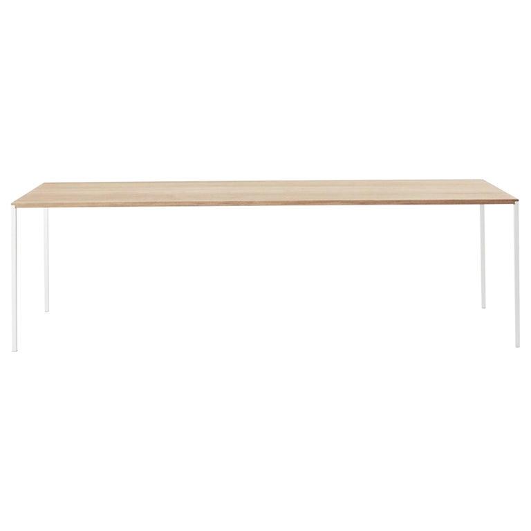 Desalto 25 Table Designed by Metrica Bruno Fattorini & Robin Rizzini For Sale