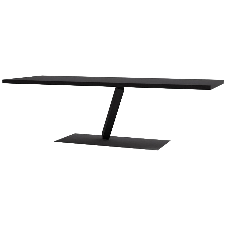 Desalto Element Table Designed by Tokujin Yoshioka