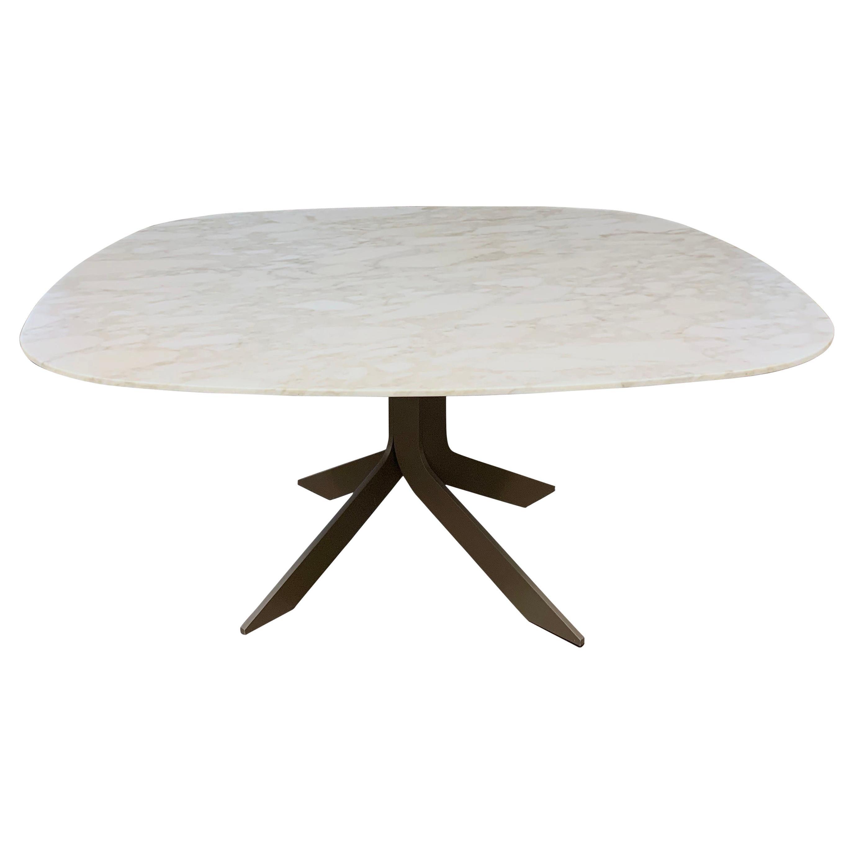 Desalto Iblea Marble Table