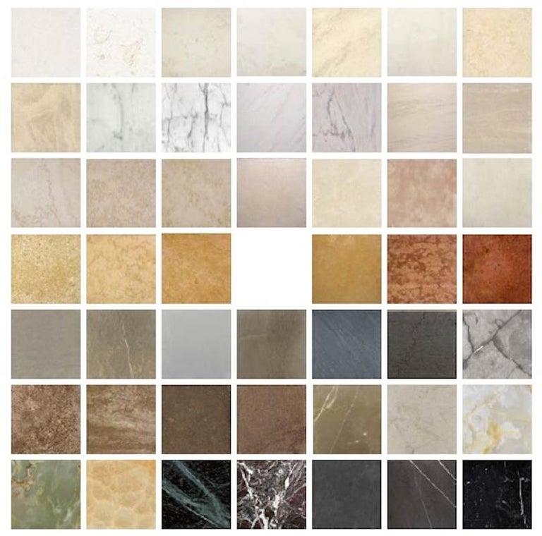 Limestone Desco