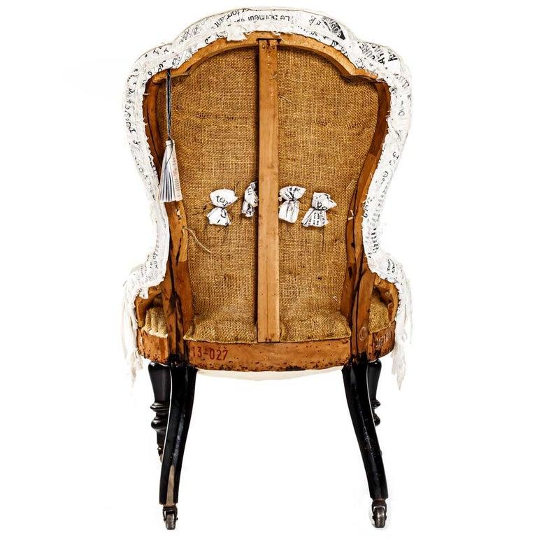 Other Deshabille chair by Draga & Aurel for Baxter  For Sale