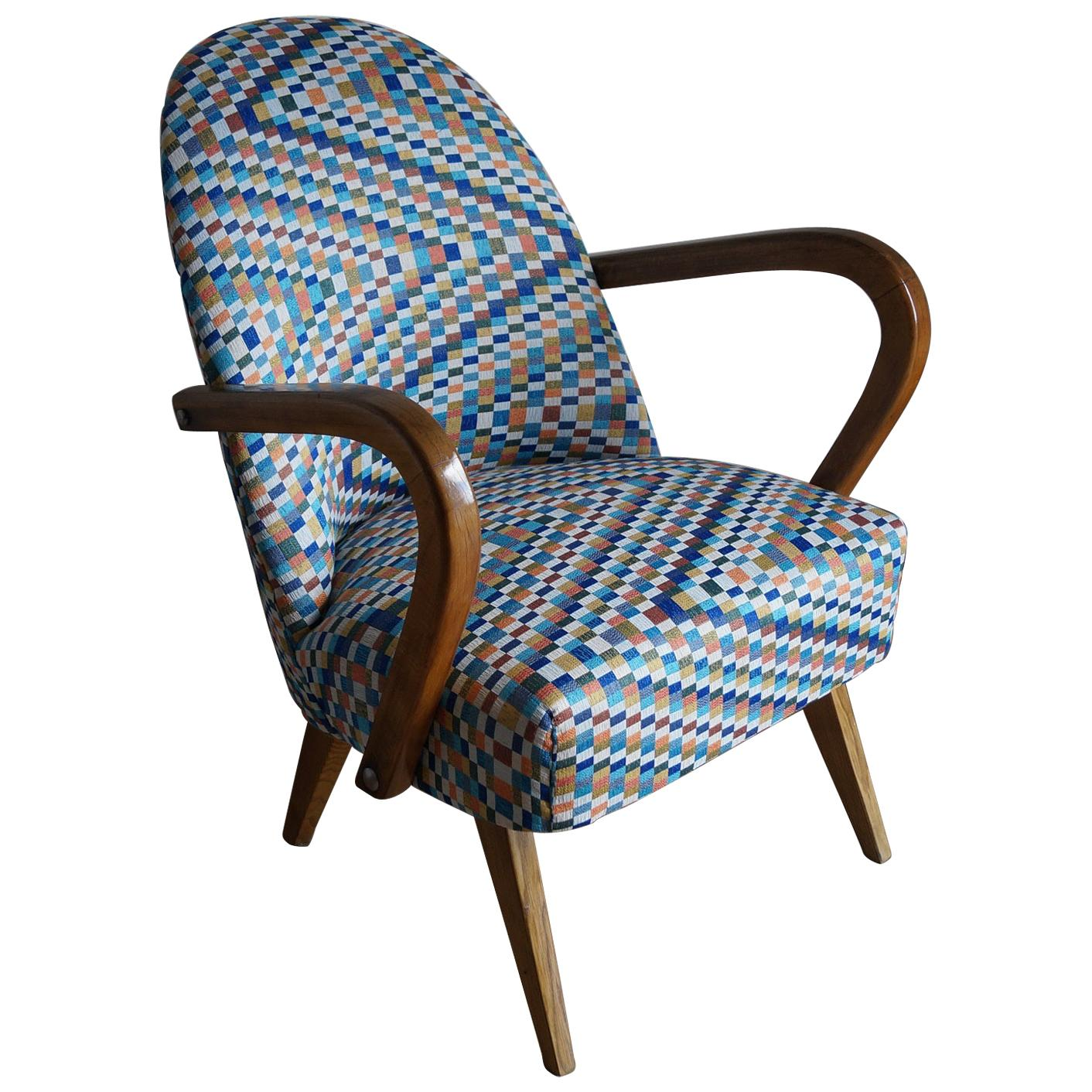 Design Armchair from 1960