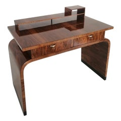 Design Art Deco Desk from 1930