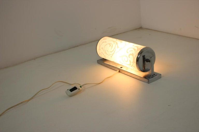 Design Art Deco Wall Lamp/Sconces, 1930s For Sale 6