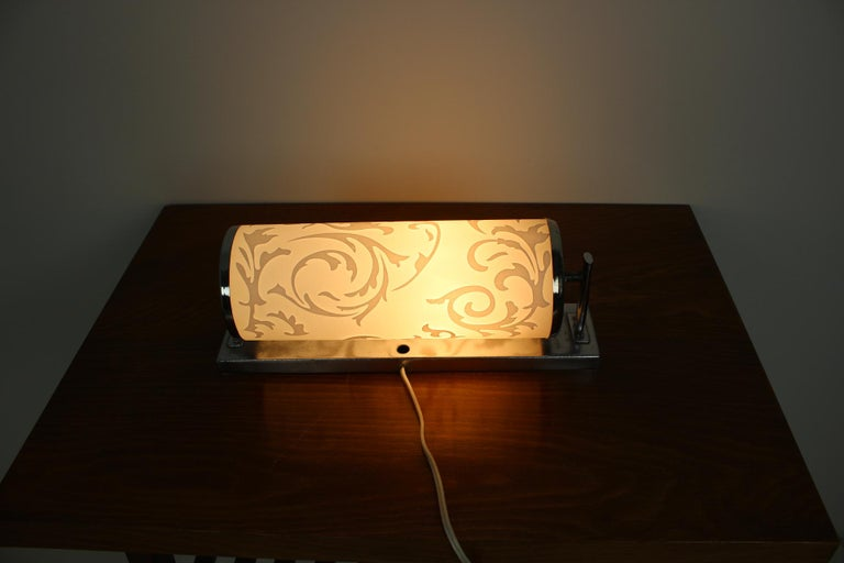 Design Art Deco Wall Lamp/Sconces, 1930s For Sale 2