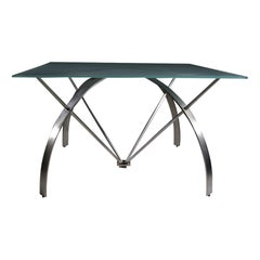 Design Belgo Chrom Dining Table