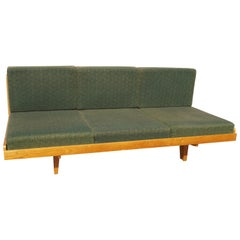 Design Couch J.Halabala from 1950