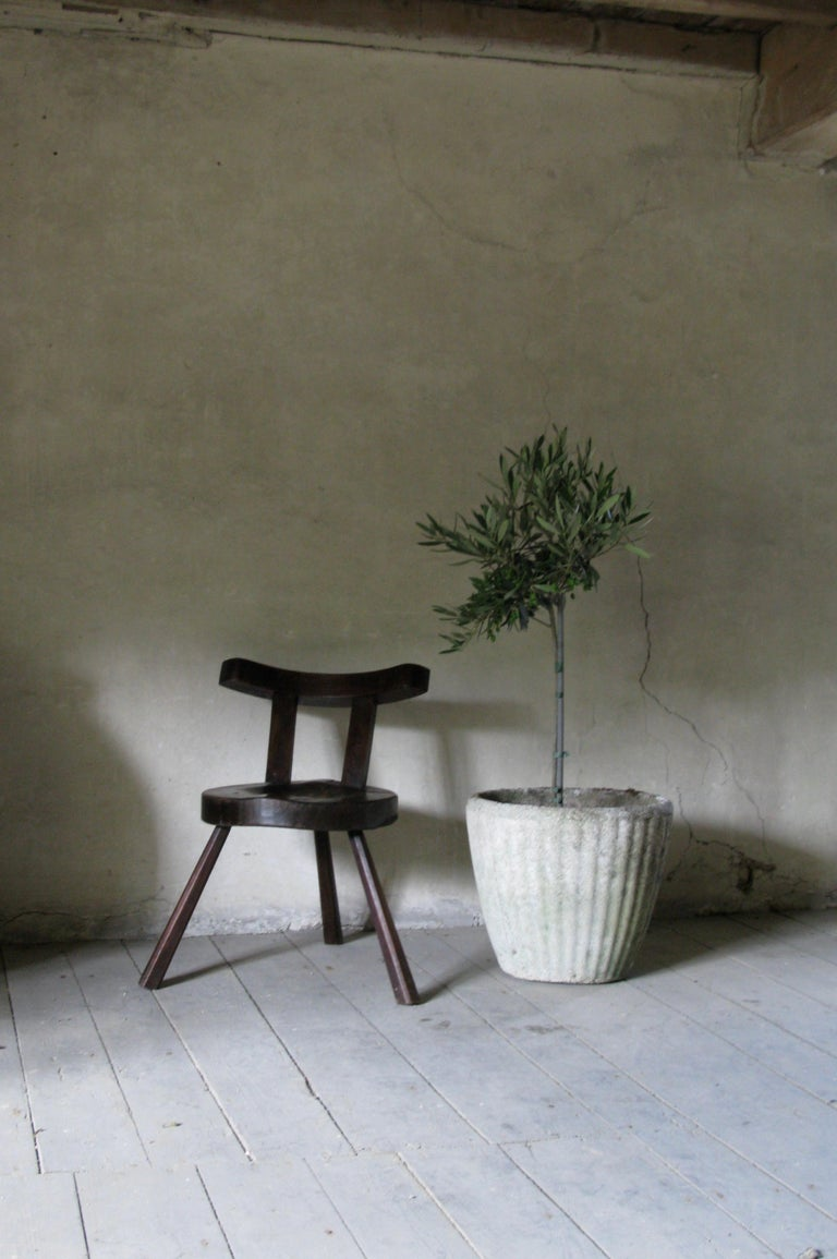 British Design, Country, Chair, Working Chair, Stool, Side Chair For Sale