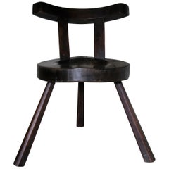 Design, Country, Chair, Working Chair, Stool, Side Chair