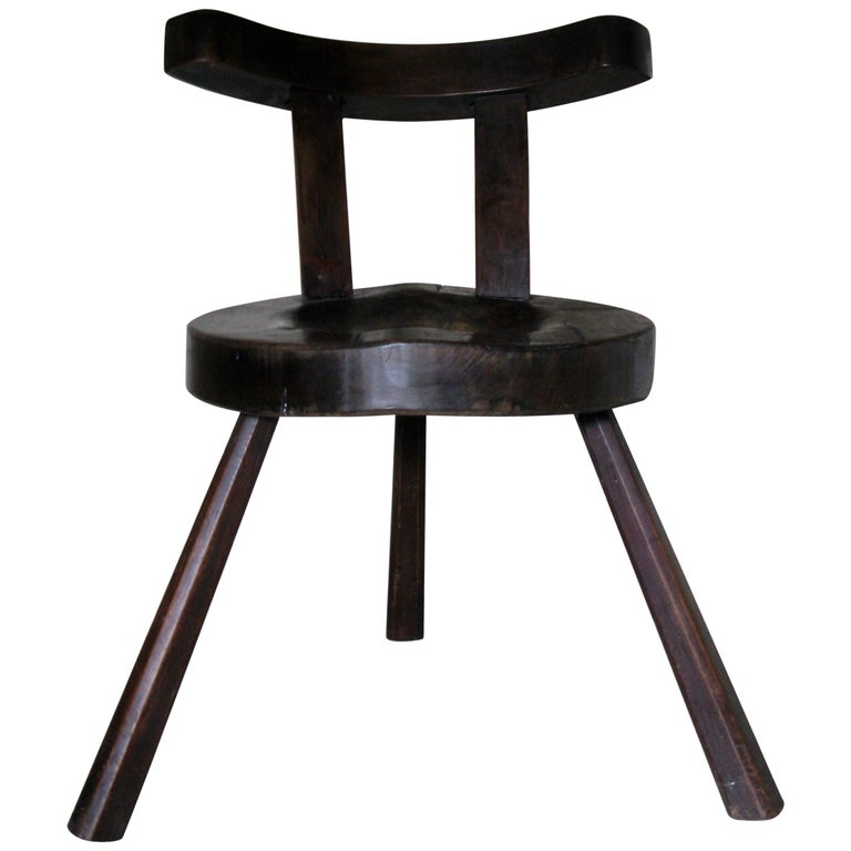 Design, Country, Chair, Working Chair, Stool, Side Chair For Sale