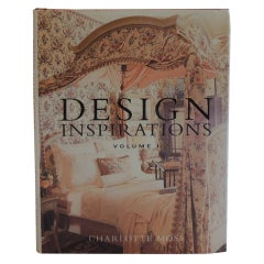 Design Inspiration Book