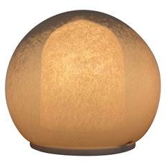 Design Mid Century Art Glass Table Lamp, 1970s