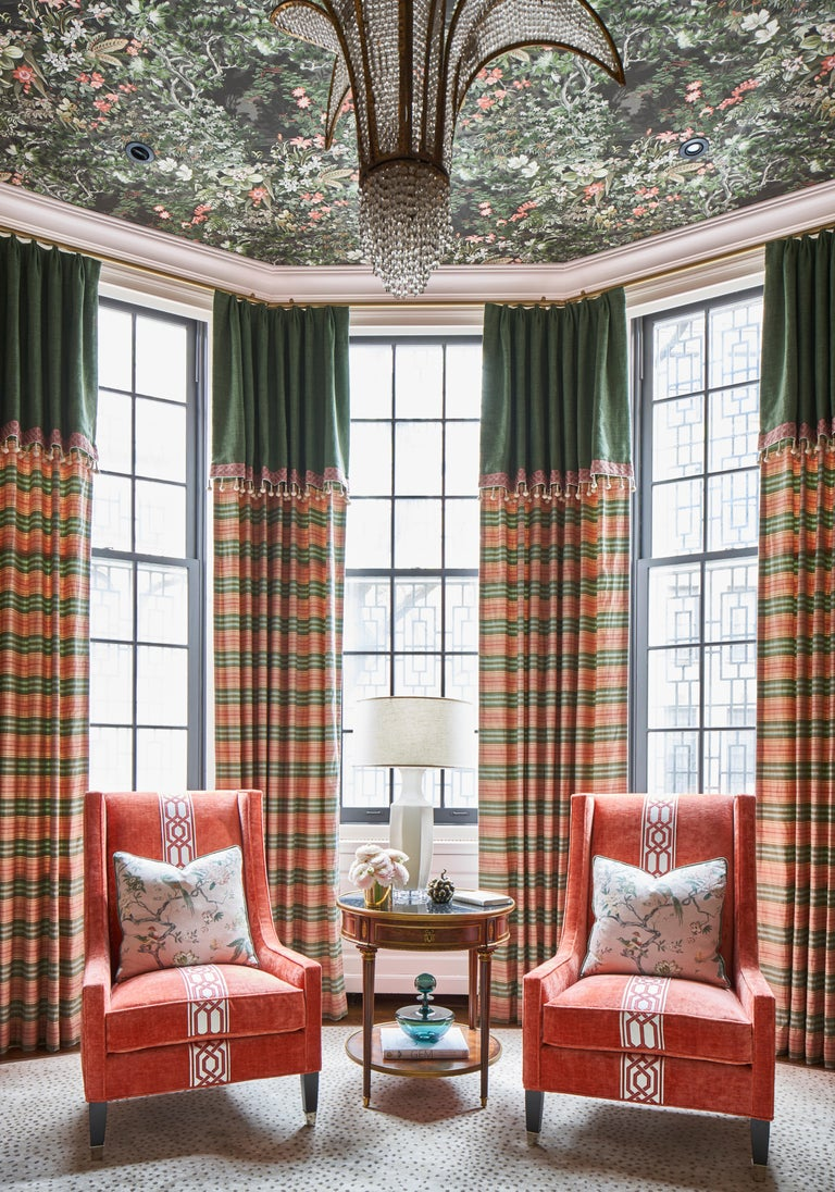 Written by Corey Damen Jenkins, Foreword by Jamie Drake The first book from AD100 interior designer Corey Damen Jenkins, known for his colorful, youthful traditionalism.  Corey Damen Jenkins's bold interiors have won a devoted following. In his