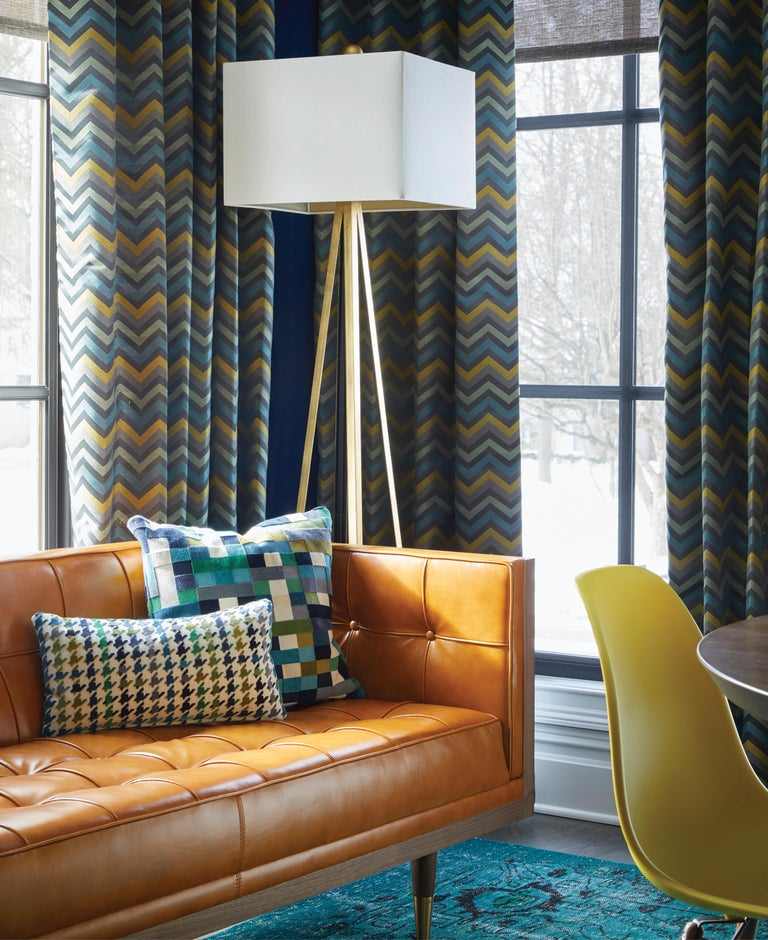 Paper Design Remix A New Spin on Traditional Rooms For Sale