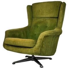 Design Rocking Chair by Peem, 1970s