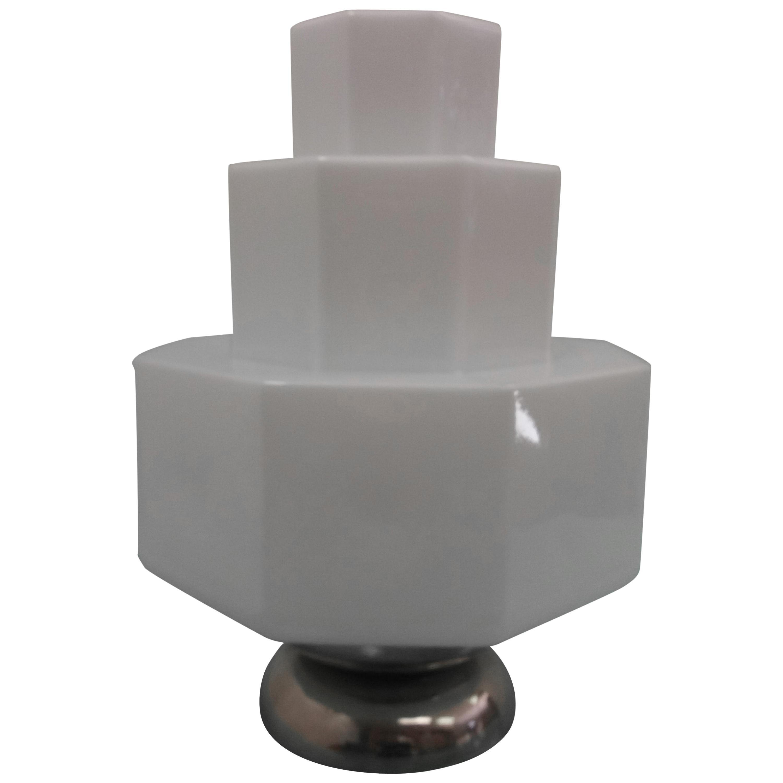 Design Table Lamp, Functionalism, 1940s