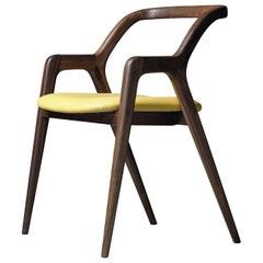 Design Walnut Chair