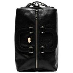Designer Gucci Morpheus Leather Backpack Travel bag