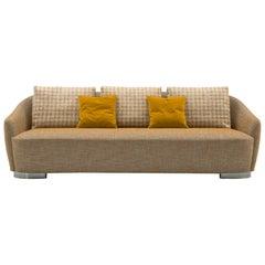 Contemporary Italian made Sofa, made in Italy, new