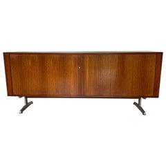 Designer Sideboard by Marius Byrialsen, Nipu, 1960s