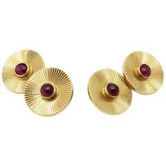 299242f594189 Tiffany & Co. Cufflinks - 196 For Sale at 1stdibs