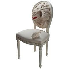 Designer's Armchair Paris, France