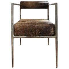 Desk Alchemy Chair by Rick Owens