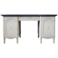 Desk Ash, French Design, Secession