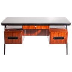 Desk, Attributed to Vittorio Dassi, Italy 1960s