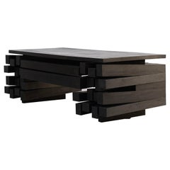Desk by Arno Declercq, Edition of 12