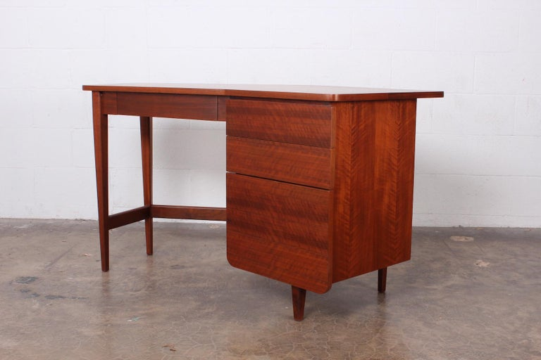 Desk by Bertha Schaefer for Singer and Sons For Sale 1
