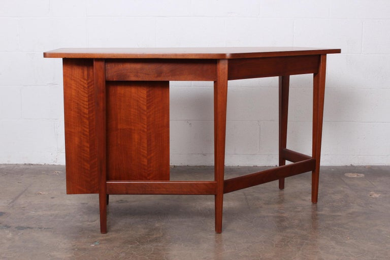 Desk by Bertha Schaefer for Singer and Sons For Sale 3