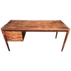 Desk by Erik Riisager Hansen for Haslev