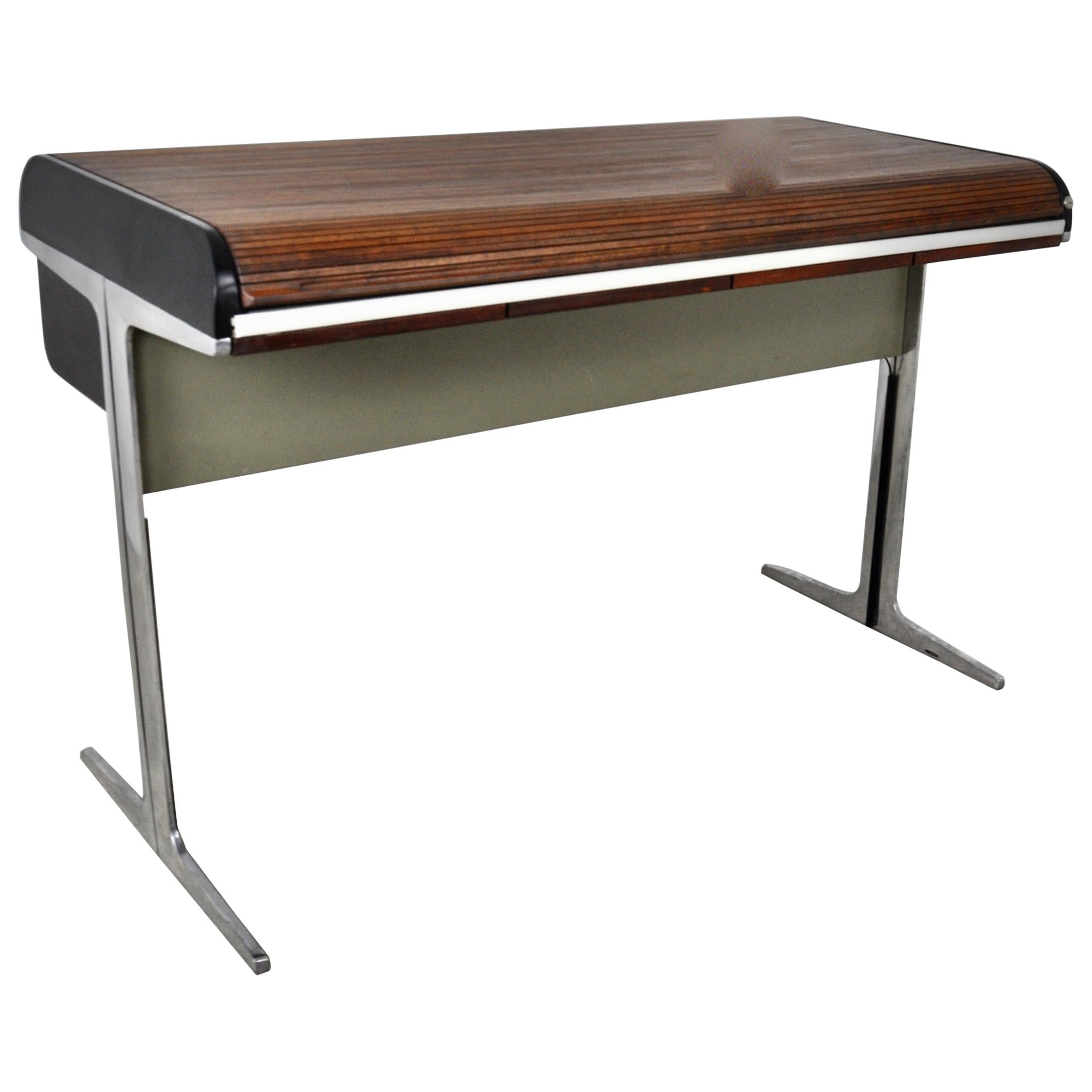 Desk by George Nelson for Herman Miller, 1960S