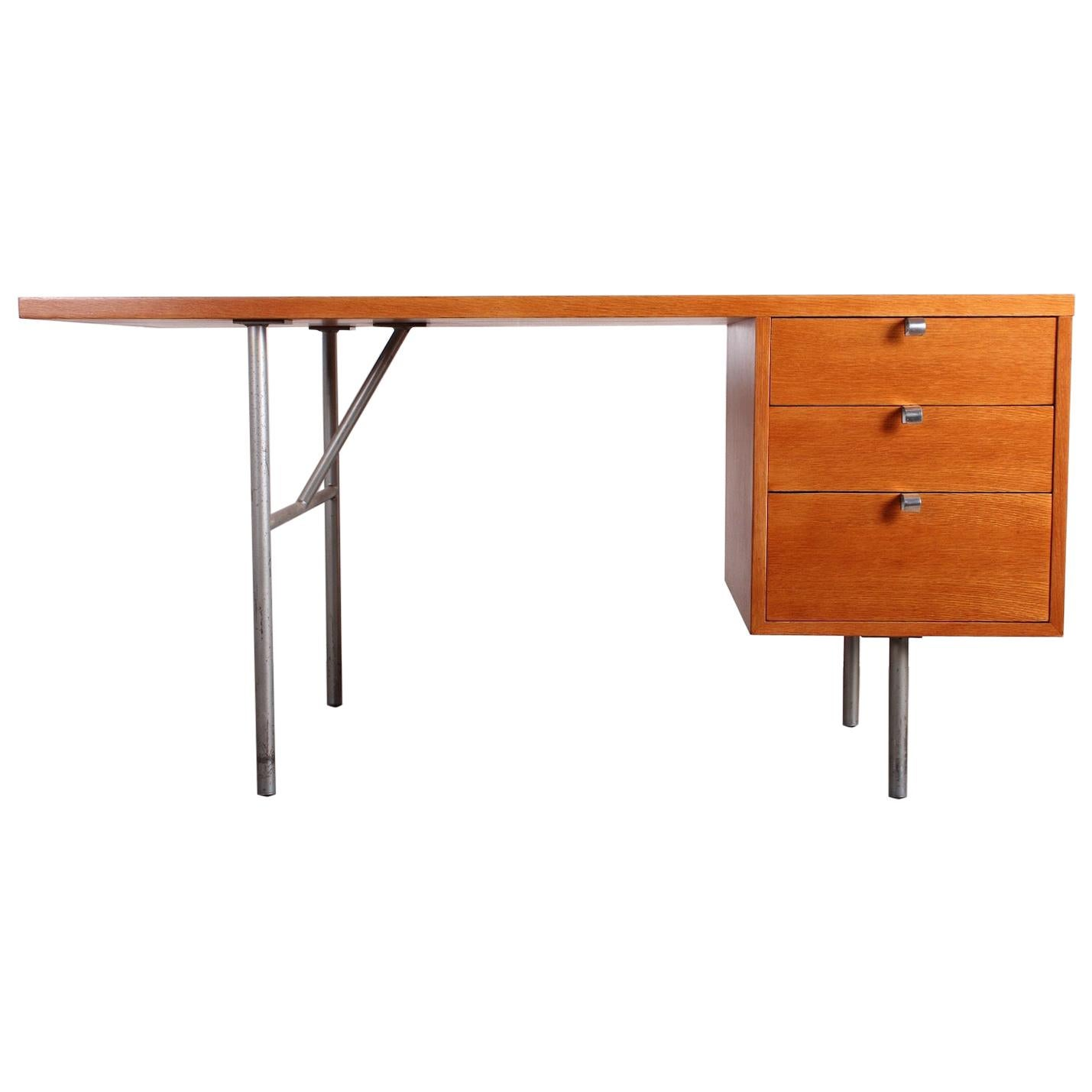Desk by George Nelson for Herman Miller