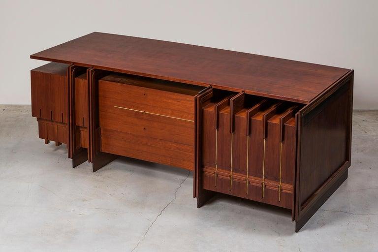 Desk by Giorgio Preti In Good Condition In Milan, IT