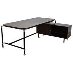 Desk by Ico & Luisa Parisi for MIM, 1960s