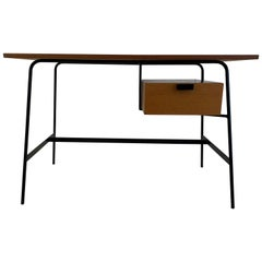 Desk by Pierre Paulin from 1950