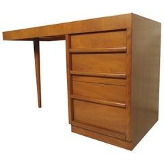 Desk by T.H. Robsjohn-Gibbings for Widdicomb