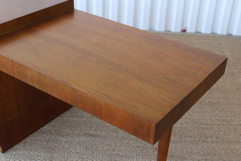 Mid-20th Century Desk by T.H. Robsjohn-Gibbings for Widdicomb, U.S.A, 1950s For Sale